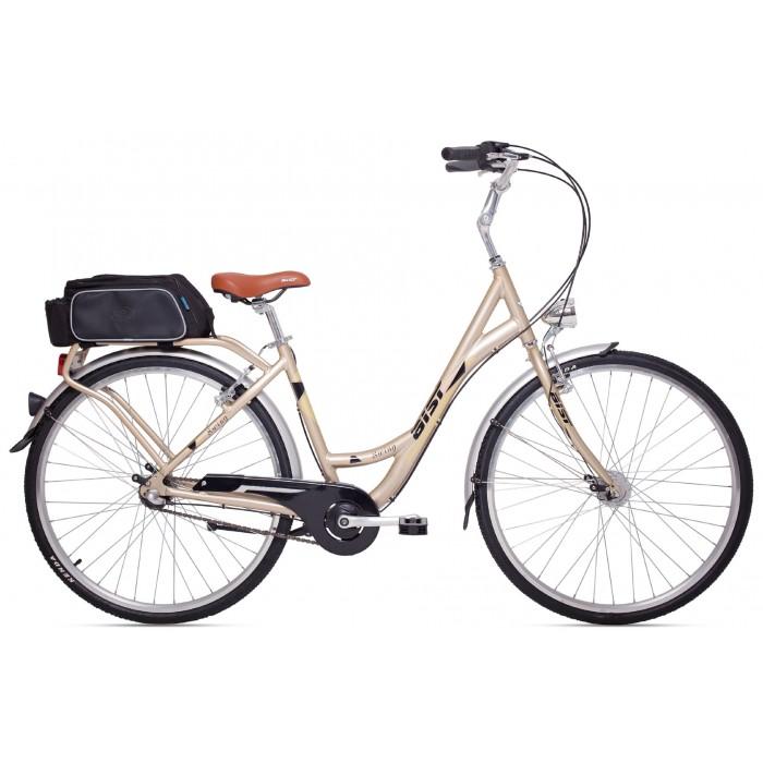 Велосипед AIST Swing (2019)