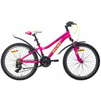 Велосипед AIST Rosy Junior 2.0 (2020)