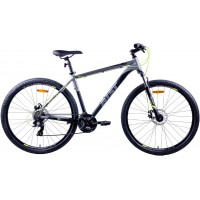 Велосипед AIST Rocky 1.0 Disc 29 (2019)