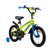 Детский велосипед AIST Pluto 14 (2019)