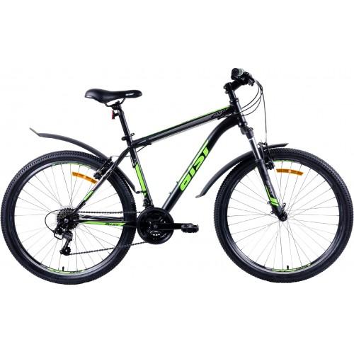 Велосипед AIST Quest (2019)