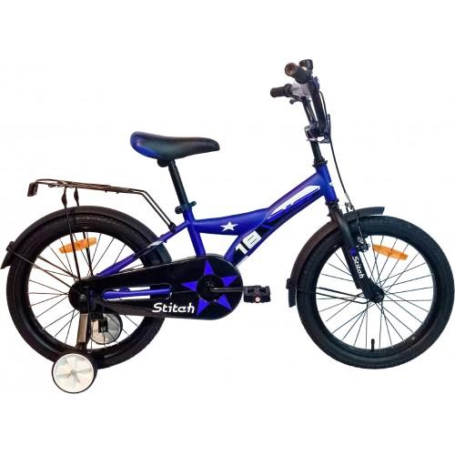 Детский велосипед AIST Stitch 18 (2019)