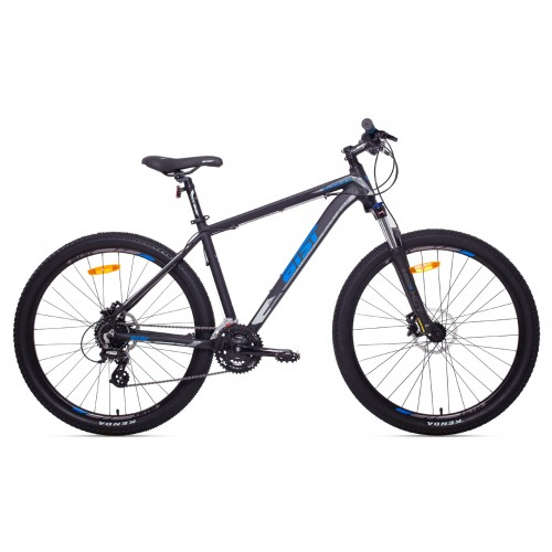 Велосипед AIST Slide 2.0 27.5 (2019)