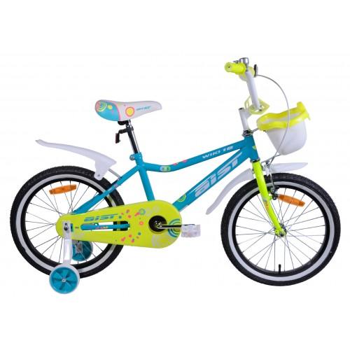 Детский велосипед AIST Wiki 18 (2019)