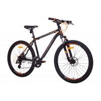 Велосипед AIST Rocky 2.0 D (2019)