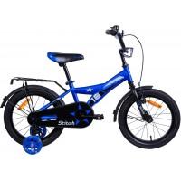 Детский велосипед AIST Stitch 16 (2019)