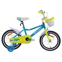 Детский велосипед AIST Wiki 16 (2019)
