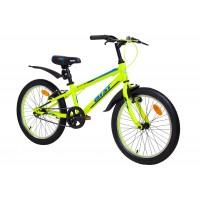 Велосипед AIST Pirate 1.0 20 (2021)