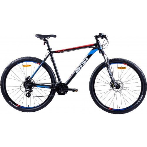 Велосипед AIST Slide 2.0 29 (2019)