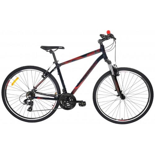 Велосипед AIST Cross 1.0 (2020)