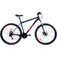 Велосипед AIST Quest Disc 29 (2019)