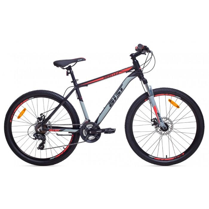 Велосипед AIST Rocky 1.0 D (2019)