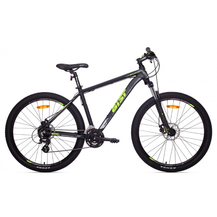 Велосипед AIST Slide 1.0 27.5 (2019)