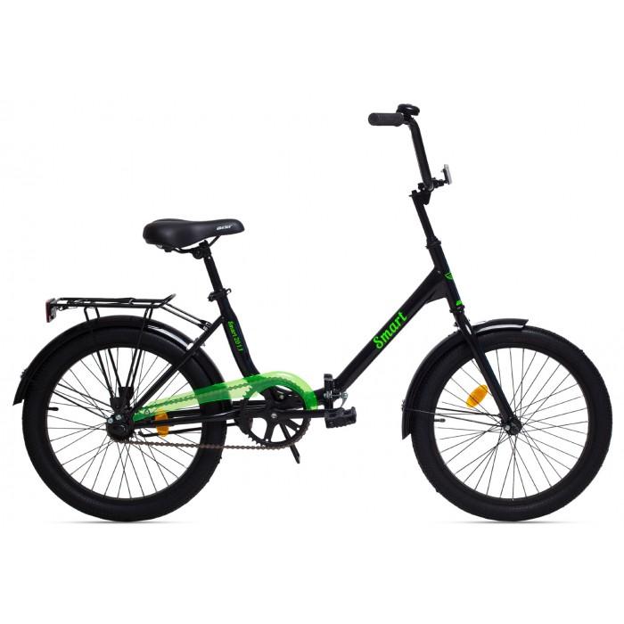 Велосипед AIST Smart 20 1.1 (2019)