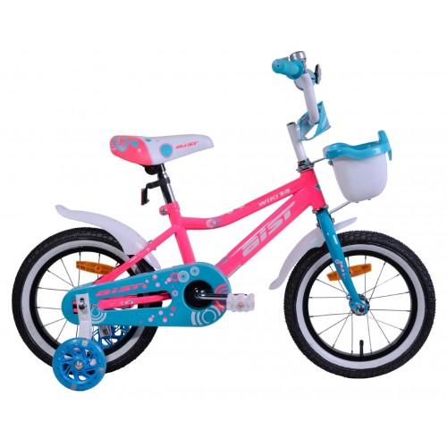 Детский велосипед AIST Wiki 14 (2019)