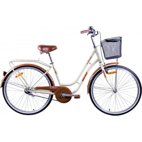 Велосипед AIST Avenue 1.0 26 (2019)