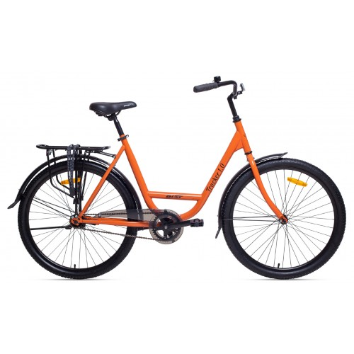 Велосипед AIST Tracker 1.0 (2019)