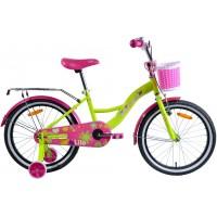 Детский велосипед AIST Lilo 20 (2019)