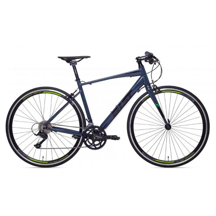 Велосипед AIST Turbo (2019)