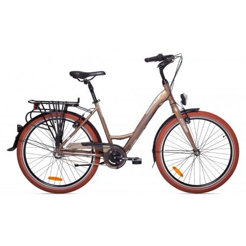 Велосипед AIST Jazz 2.0 (2019)
