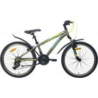 Велосипед AIST Rocky Junior 2.0 (2020)