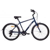 Велосипед AIST Cruiser 1.0 (2019)