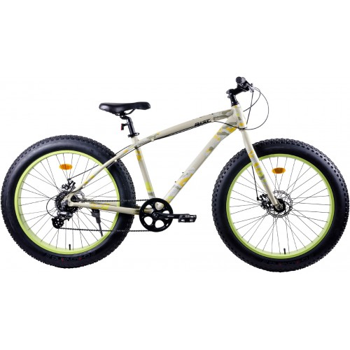 Велосипед AIST FBS (2019)