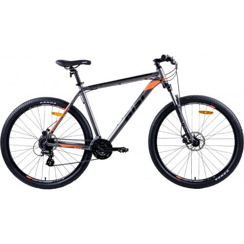 Велосипед AIST Slide 1.0 29 (2019)