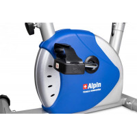 Велотренажер Alpin Actuel B-160 (синий)