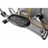 Эллиптический тренажер Alpin Mont Blanc X-180