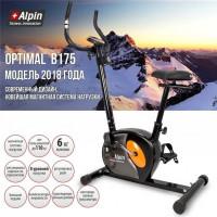Велотренажер Alpin Optimal B-175