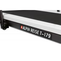 Электрическая беговая дорожка Alpin Reise T-179
