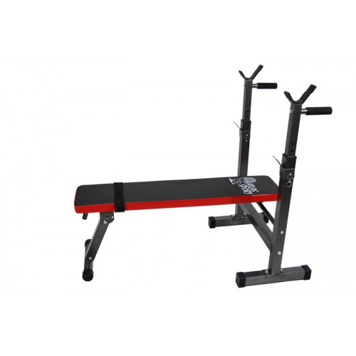Тренировочная скамья 1080 Atlas Sport
