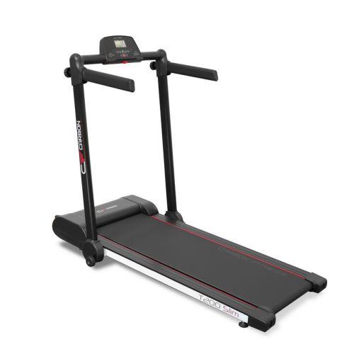 Электрическая беговая дорожка Carbon Fitness T200 Slim