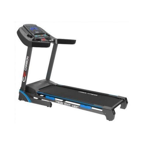 Электрическая беговая дорожка Carbon Fitness T906 ENT HRC