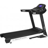 Электрическая беговая дорожка Carbon Fitness Premium World Runner T1