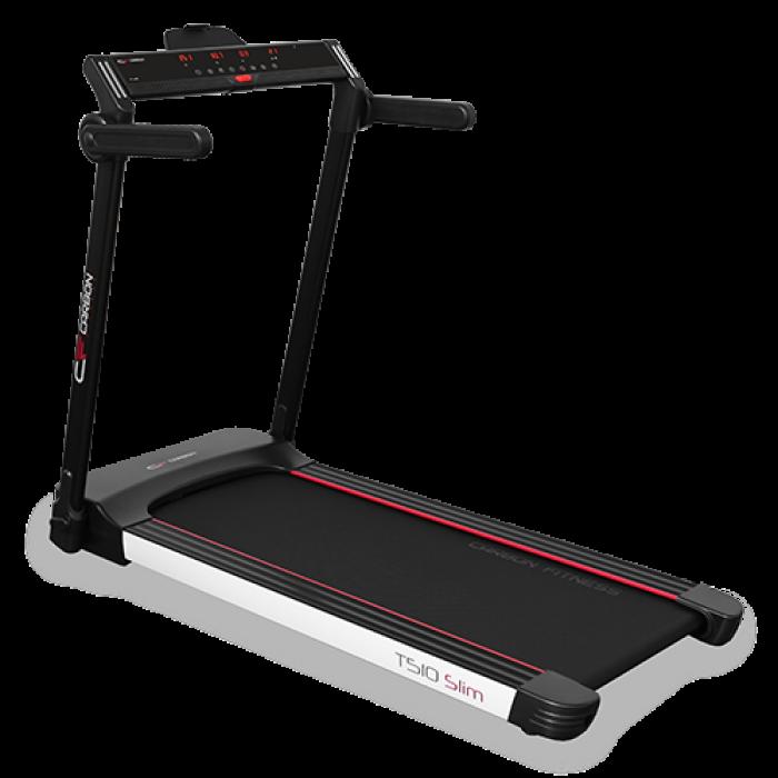 Электрическая беговая дорожка Carbon Fitness T510 Slim