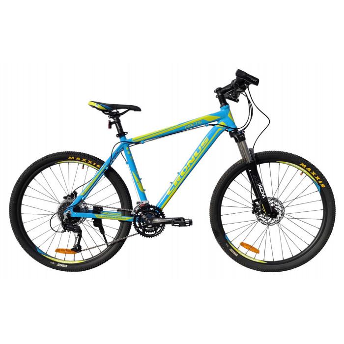 Велосипед Cronus Holts 430 (2019)