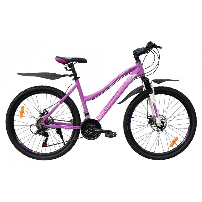 Велосипед Cronus Slim 610 (2019)