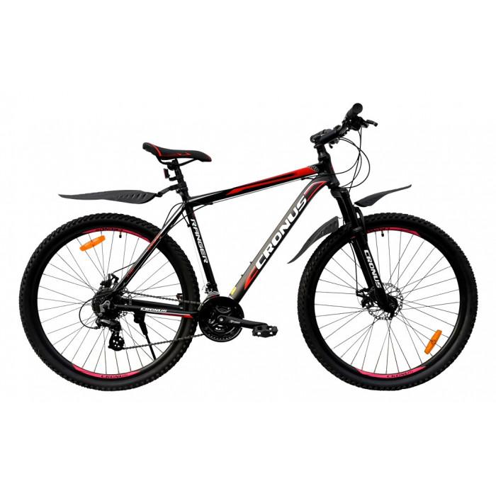 Велосипед Cronus Ranger (2019)