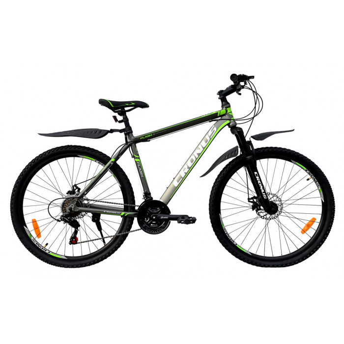 Велосипед Cronus Flash 27.5 (2019)
