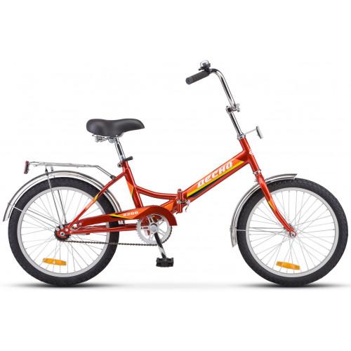 Велосипед Десна 2200 D 20 Z011 (2020)