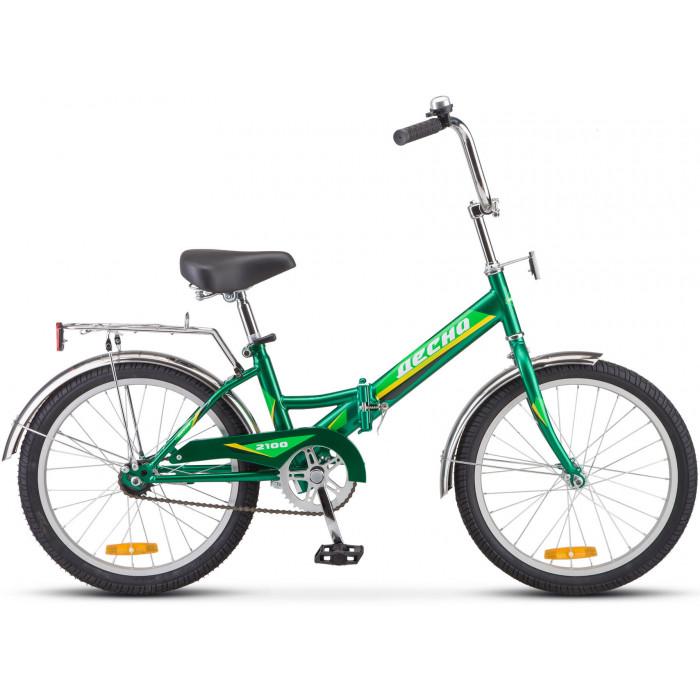 Велосипед Десна 2100 D 20 Z011 (2020)