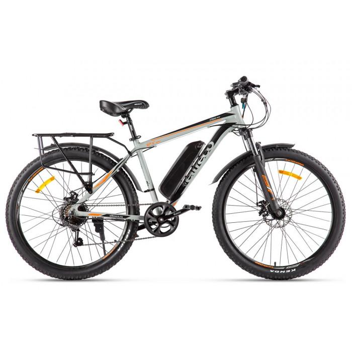 Электровелосипед Eltreco XT 800 new (2020)