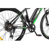 Электровелосипед Eltreco XT 600 (2020)
