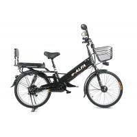 Электровелосипед Eltreco Green City E-Alfa GL (2020)