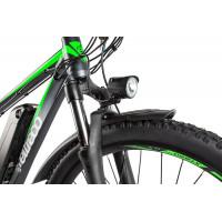 Электровелосипед Eltreco XT 850 new (2020)