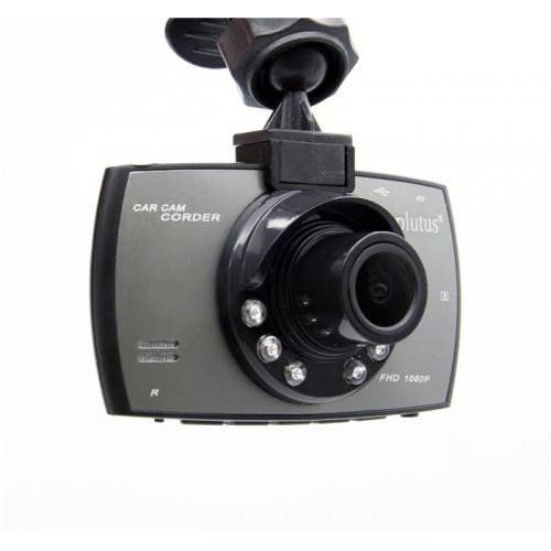 Автомобильный видеорегистратор Eplutus DVR-922