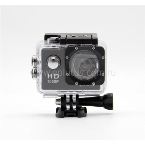 Экшн-камера Eplutus DV-12 (можно использовать в автомобиле)