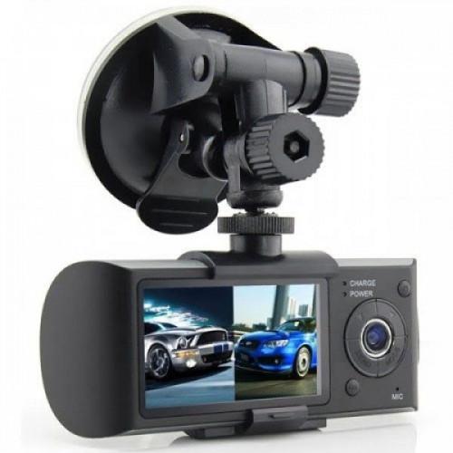 Видеорегистратор Eplutus DVR-R300
